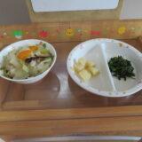 日本の郷土料理の日(8月)