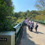 年少園外保育(甲山森林公園)